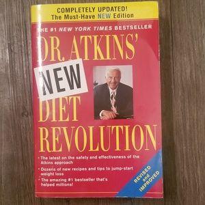 Dr. Atkins
